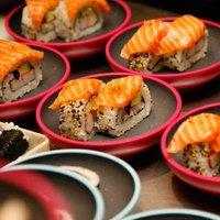 Sushi Making Class For Two - Sushi Gifts