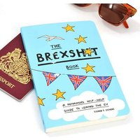 The Brexshit Book - Books Gifts