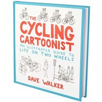 The Cycling Cartoonist - Cycling Gifts