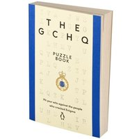 The GCHQ Puzzle Book - Puzzle Gifts