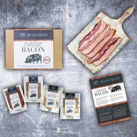 The Homemade Spicy Bacon Curing Kit - Bacon Gifts