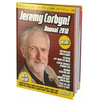 The Jeremy Corbyn Annual 2018 - The Present Finder Gifts