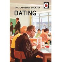 The Ladybird Book of  DATING - Books Gifts