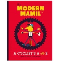 The Modern MAMIL - A Cyclist's A-Z - Books Gifts