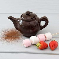 The Really Useful Edible Chocolate Teapot - Useful Gifts