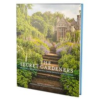 The Secret Gardeners - Books Gifts