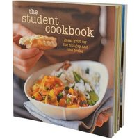 The Student Cookbook - Student Gifts