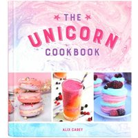 The Unicorn Cookbook - The Present Finder Gifts