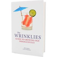 The Wrinklies Guide To Growing Old Disgracefully Book - Growing Gifts