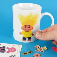 Make Your Own Trolls Mug