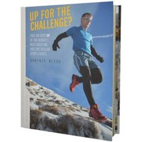 Up For The Challenge Book - Books Gifts