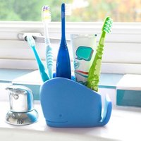 Wilson Whale Bathroom Tidy - Whale Gifts