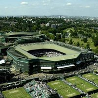 Wimbledon Tour for Two - The Present Finder Gifts