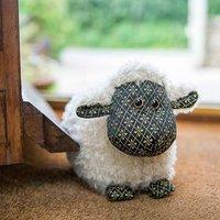 Woolly Sheep Doorstop - Doorstop Gifts