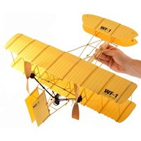 The Wright Brothers Bi-Plane Kit - The Present Finder Gifts