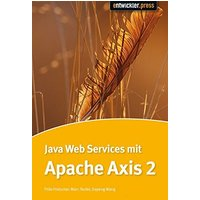 Java Web Services mit Apache Axis 2