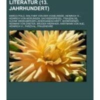 Literatur (13. Jahrhundert)