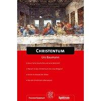 Fischer Kompakt: Christentum