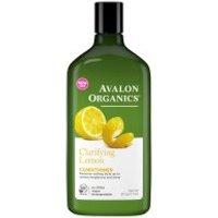 Avalon organics Organic conditioner lemon