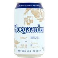 Hoegaaarden White Beer Belgium