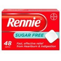 Rennie sugar free