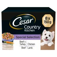Cesar country kitchen favourites