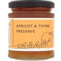 Waitrose1 Apricot & Thyme Preserve