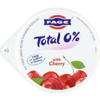 Fage Total 0% with Cherry
