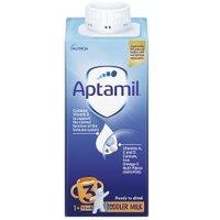 Aptamil 3 Growing Up Milk Ready to Drink
