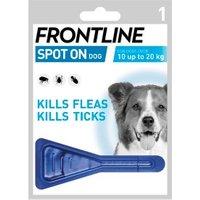 Frontline Spot On Dog 10-20kg