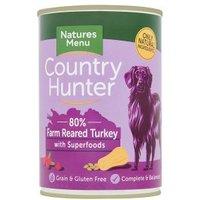 Country Hunter Farm Reared Turkey