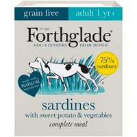 Forthglade Sardines with Sweet Potato & Vegetables