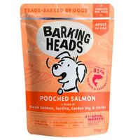 Barking Heads Salmon