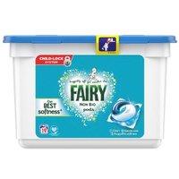 Fairy Non-Bio Washing Capsules 19 Washes
