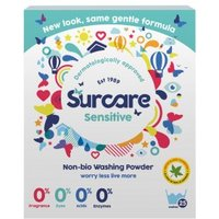 Surcare Laundry Powder Non Bio 25 washes