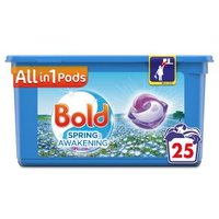 Bold 25 All-in-1 Pods Spring Awakening