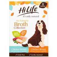 HiLife It's Only Natural The Broth Collection