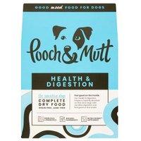 Pooch & Mutt Health & Digestion