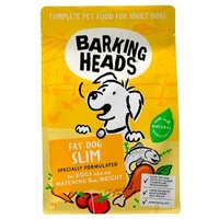 Barking Heads Chicken & Rice