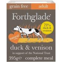 Forthglade Duck & Venison