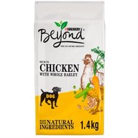 Beyond Simply 9 Chicken