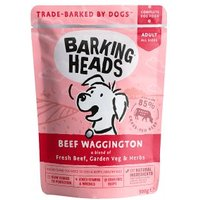 Barking Heads Beef