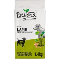 Beyond Simply 9 Dry Dog Food Rich in Lamb