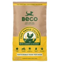 Beco Food for Dogs Free Range Chicken