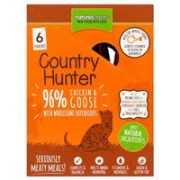Country Hunter Chicken & Goose with Superfoods