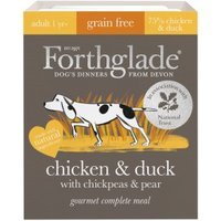 Forthglade Chicken & Duck
