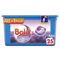 Bold 25 Pods Lavender & Camomile