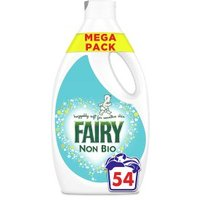 Fairy Liquid Non Bio 54 washes