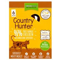 Country Hunter Chicken with Superfoods