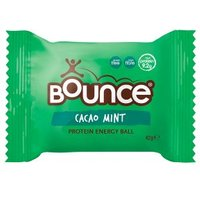 Bounce Energy Ball Cacao Mint